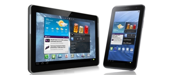 UKE inspects smartphone and tablet market